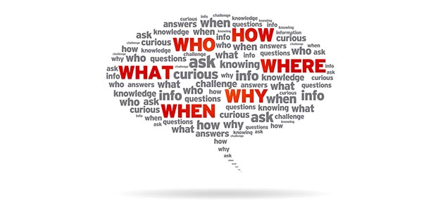 Asking Questions Answer - Global Gurus