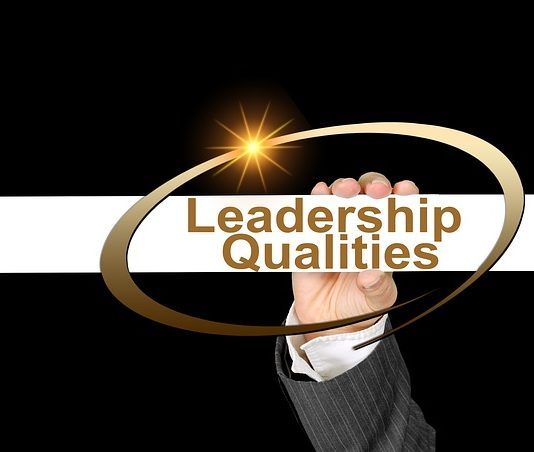5 Traits Every Leader Should Have