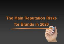 The Main Reputation Risks for Brands in 2020