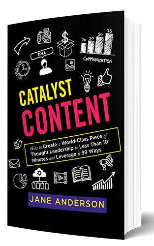 Catalyst Content