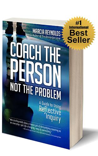 Coach the Person