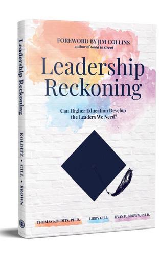 Leadership Reckoning