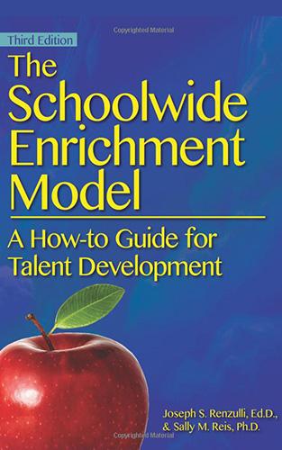 The Schoolwide Enrichment Model