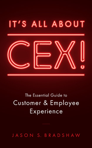 It's All About CEX!